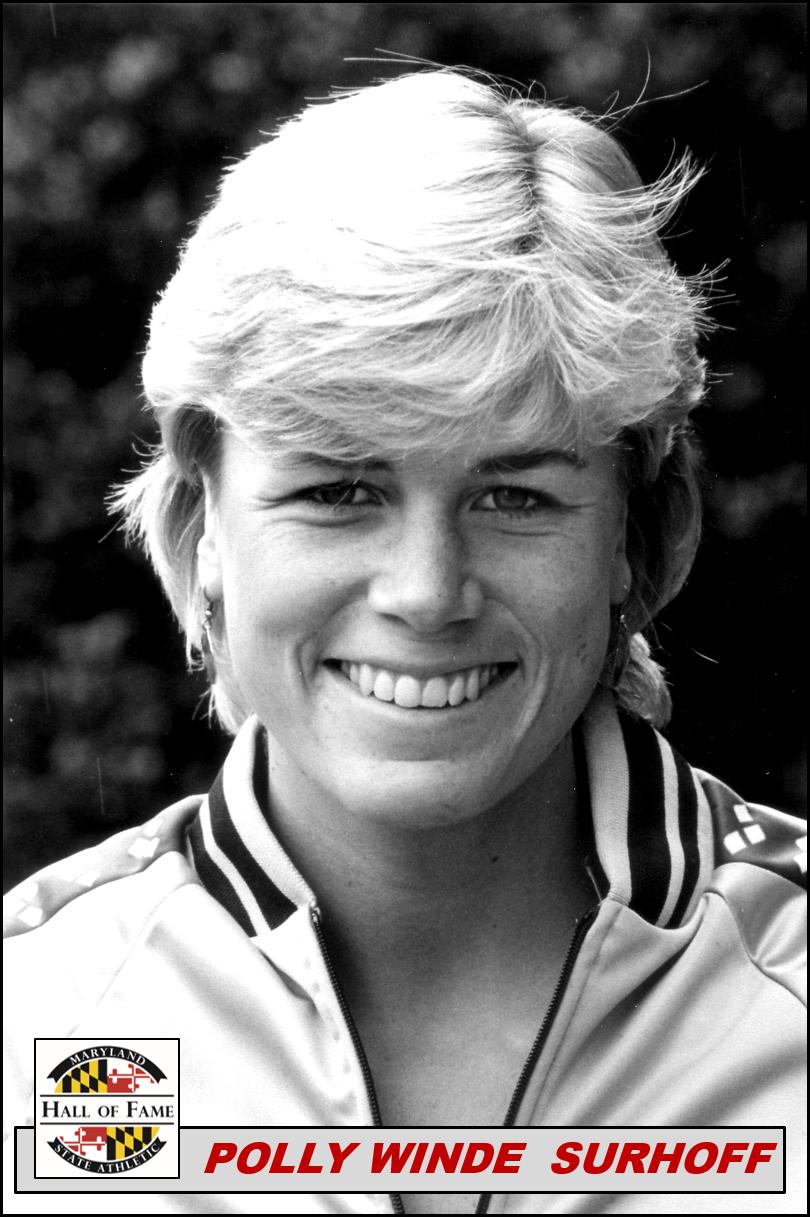 Polly Winde Surhoff