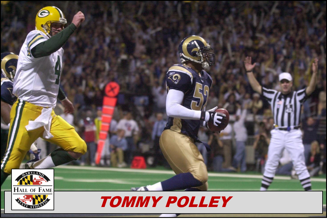 Tommy Polley